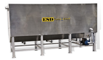 Solids Separators